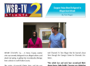 thumbnail of the news article