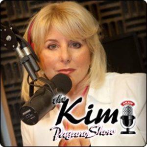 The Kim Pagano Show